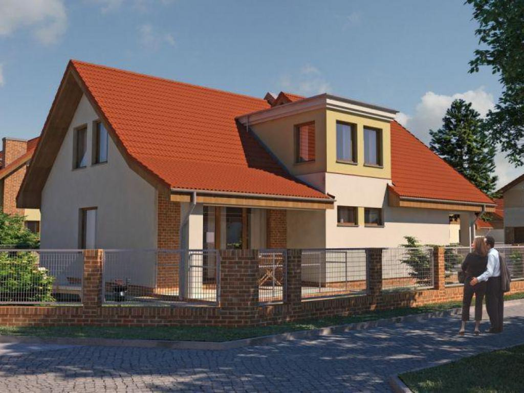 domy Osiedle Europejskie