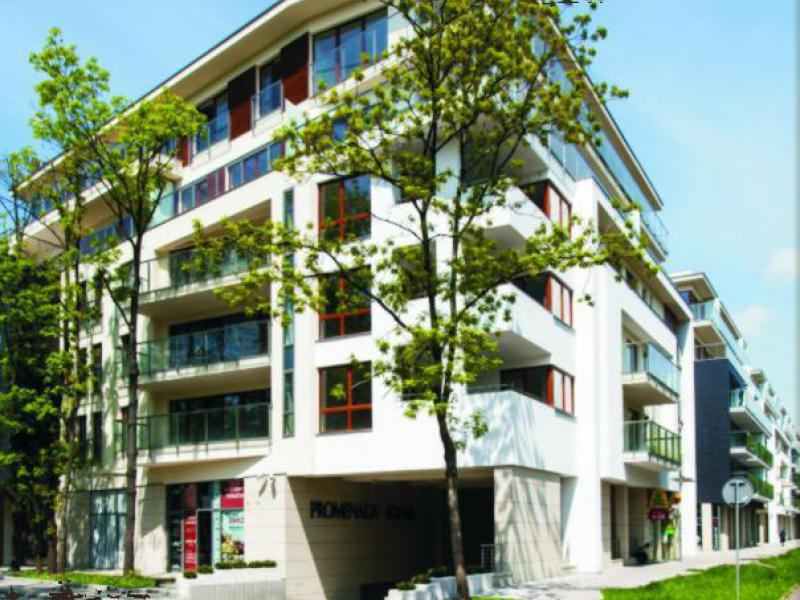 nowe mieszkania - Promenada Solna - fot.0