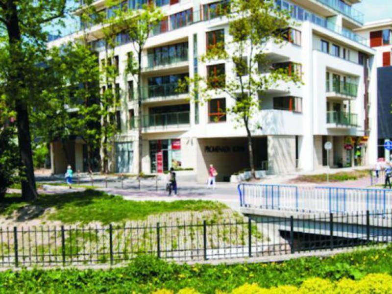 nowe mieszkania - Promenada Solna - fot.1