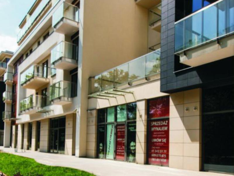 nowe mieszkania - Promenada Solna - fot.2