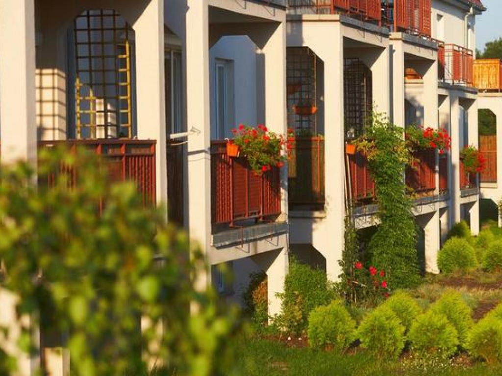 mieszkania Zielony Romanów