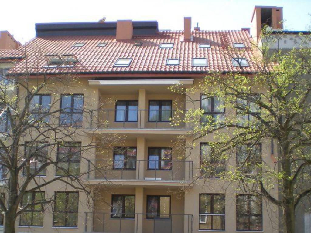 mieszkania Osiedle Parkowe nad Łyną