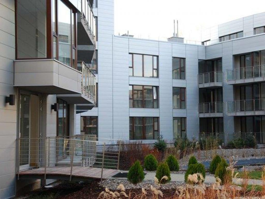 mieszkania Triton Park