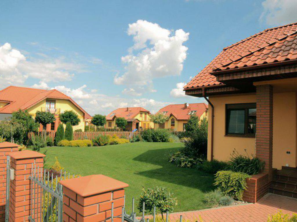 mieszkania Osiedle Rozalin w Lusówku