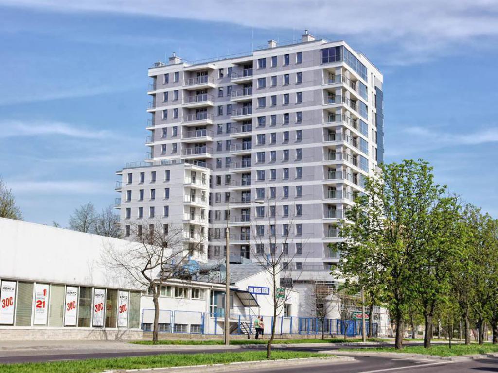 mieszkania Apartamenty Branickiego