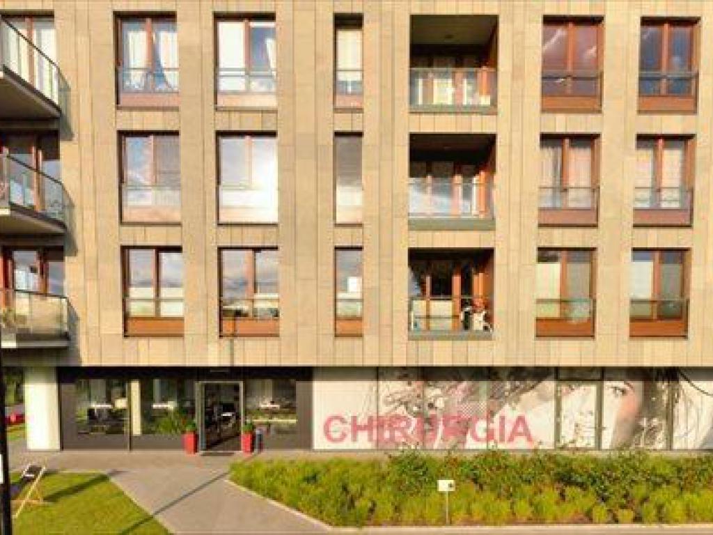 lokale Apartamenty Mokotów Park