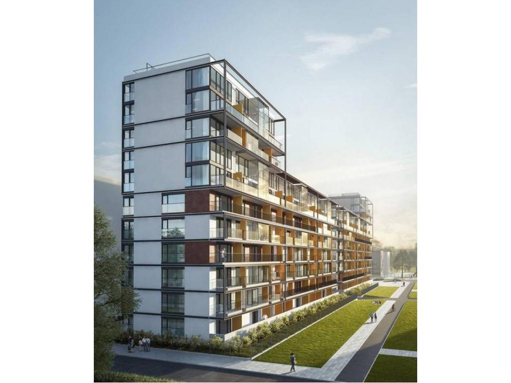 mieszkania sPlace – smart living