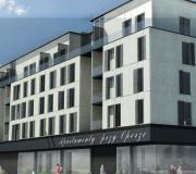 Apartamenty przy Operze - nowe - Białystok