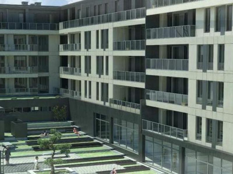 nowe mieszkania - lokale - Apartamenty przy Operze - fot.1