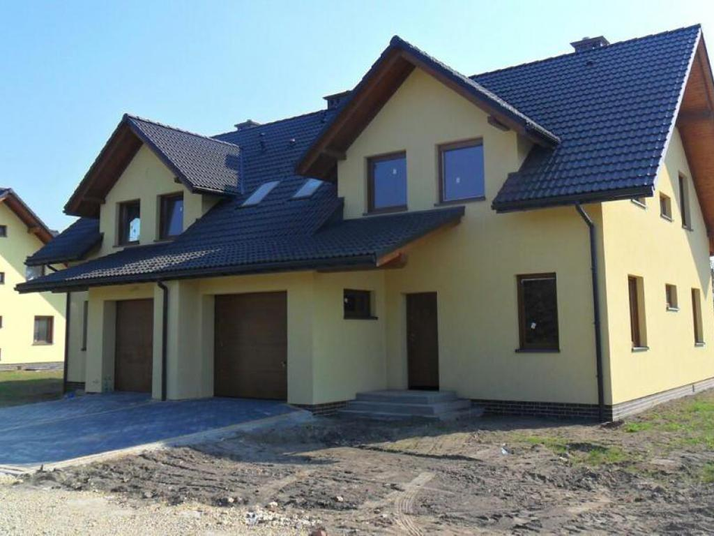 mieszkania Osiedle domów jednorodzinnych na Żernikach w Gliwicach