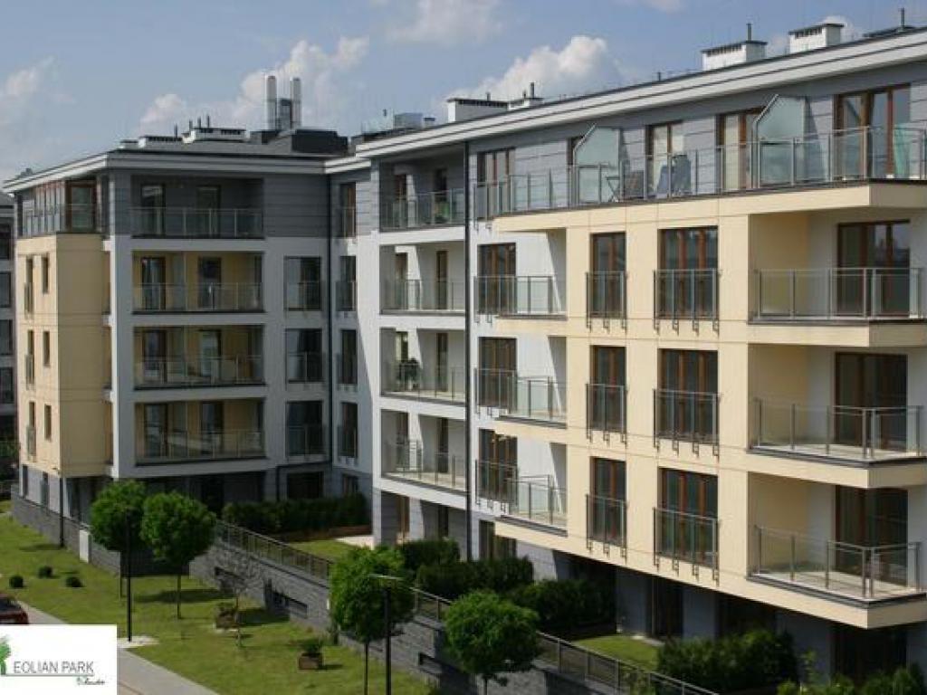 mieszkania Eolian Park - budynek Stromboli