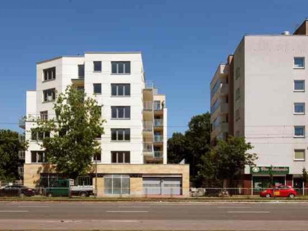 mieszkania Grochowska 80/82