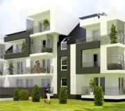 Qbik House - atrakcyjne - Kielce