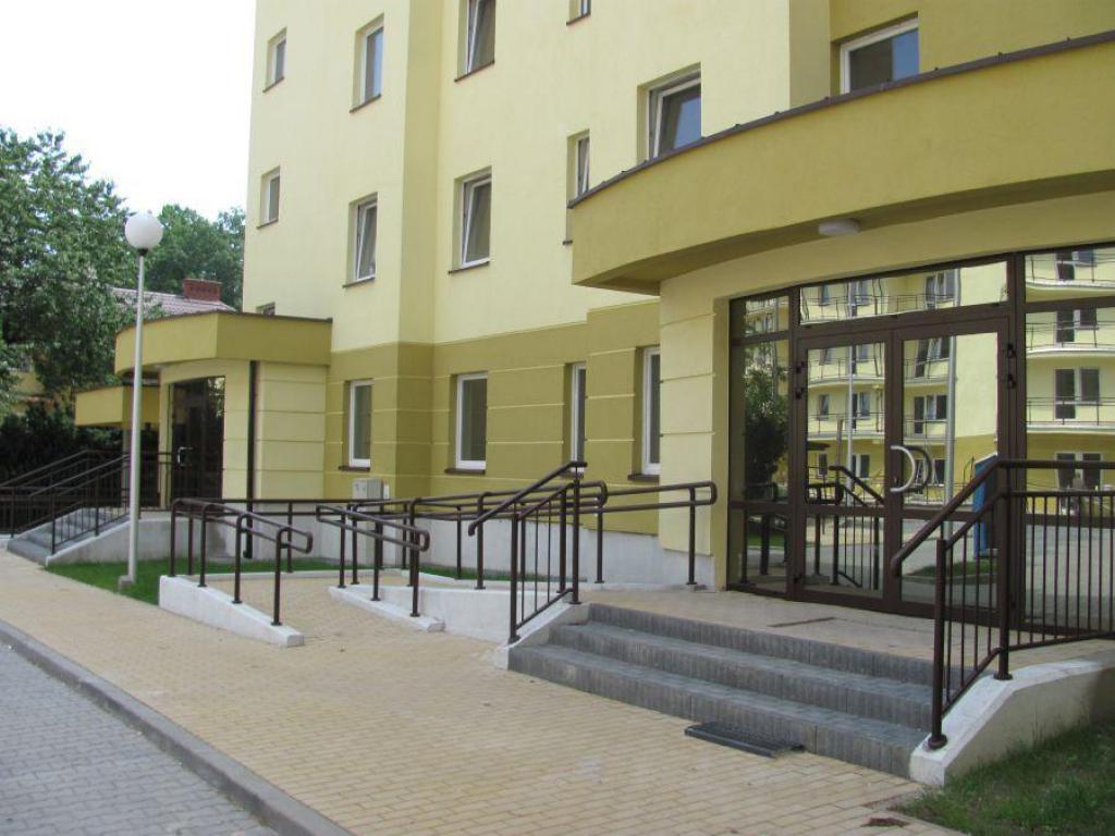 mieszkania Osiedle Kochanowskiego
