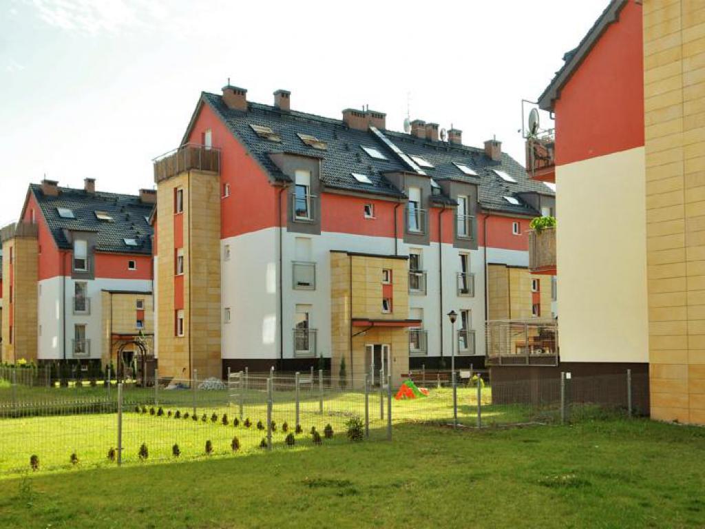 mieszkania Piastowski Mędłów