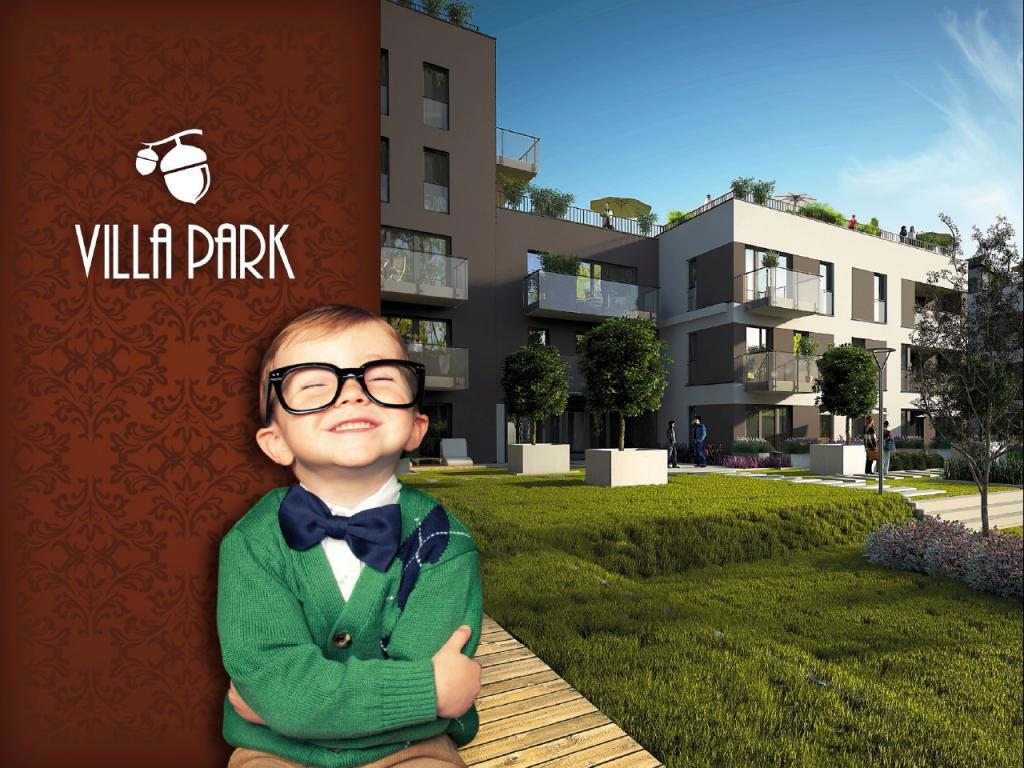 mieszkania Villa Park