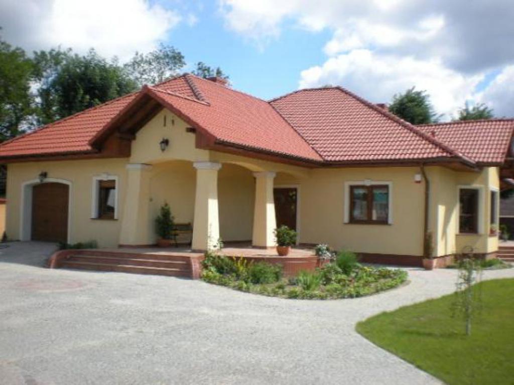 domy Osiedle Jasna Polana