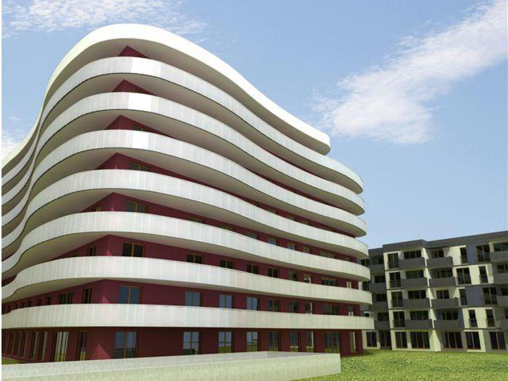 mieszkania Apartamenty Zamkowe
