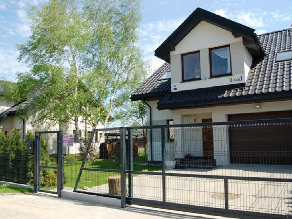 domy Osiedle Sadowa