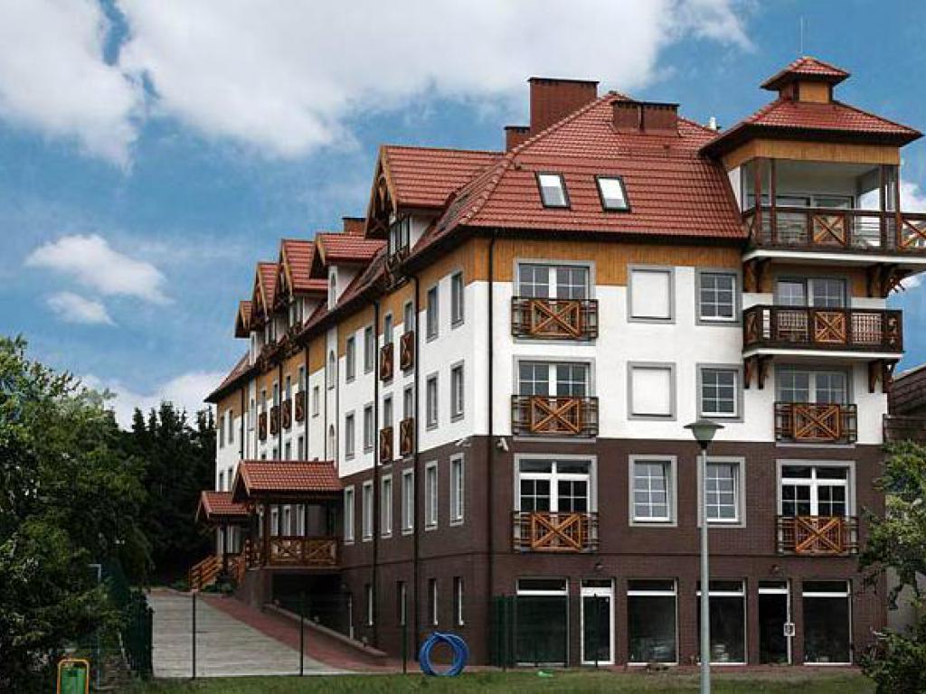 mieszkania Apartamenty Żeglarskie