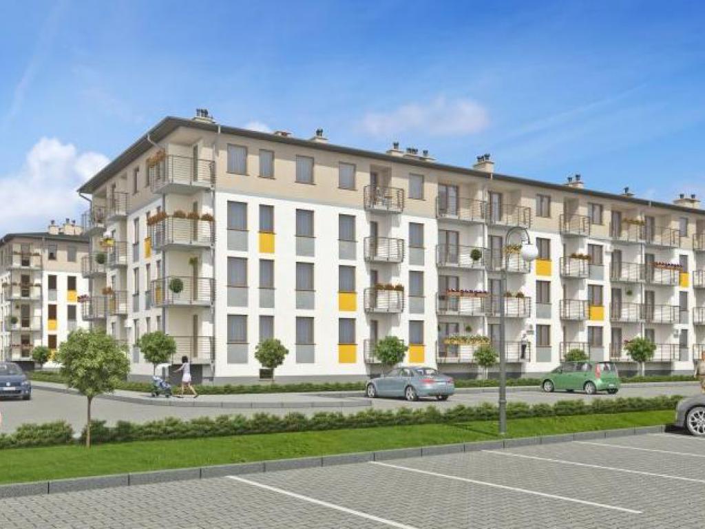 mieszkania Osiedle Piastowskie