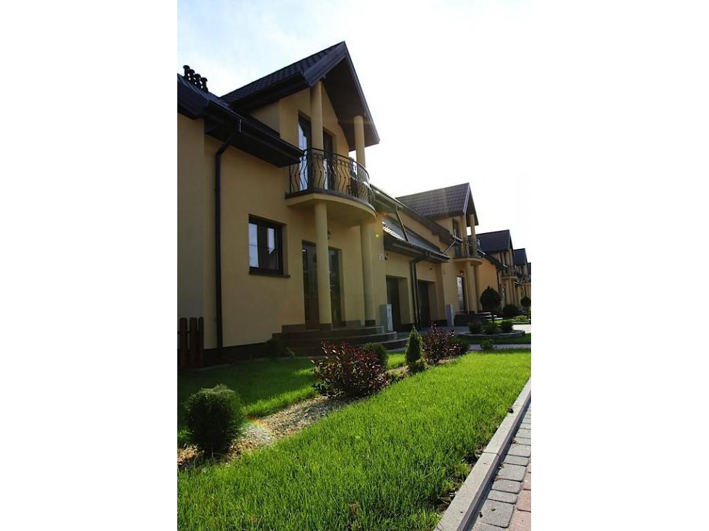domy Garden Village