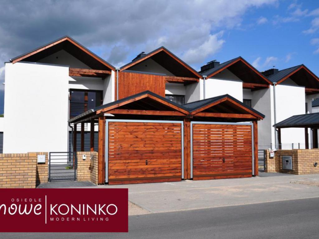 domy Nowe Koninko I
