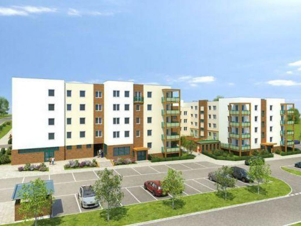 nowe mieszkania - Słoneczne Piaski II (bud. B3) - fot.0