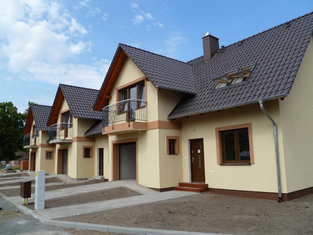 domy Osiedle Zacisze