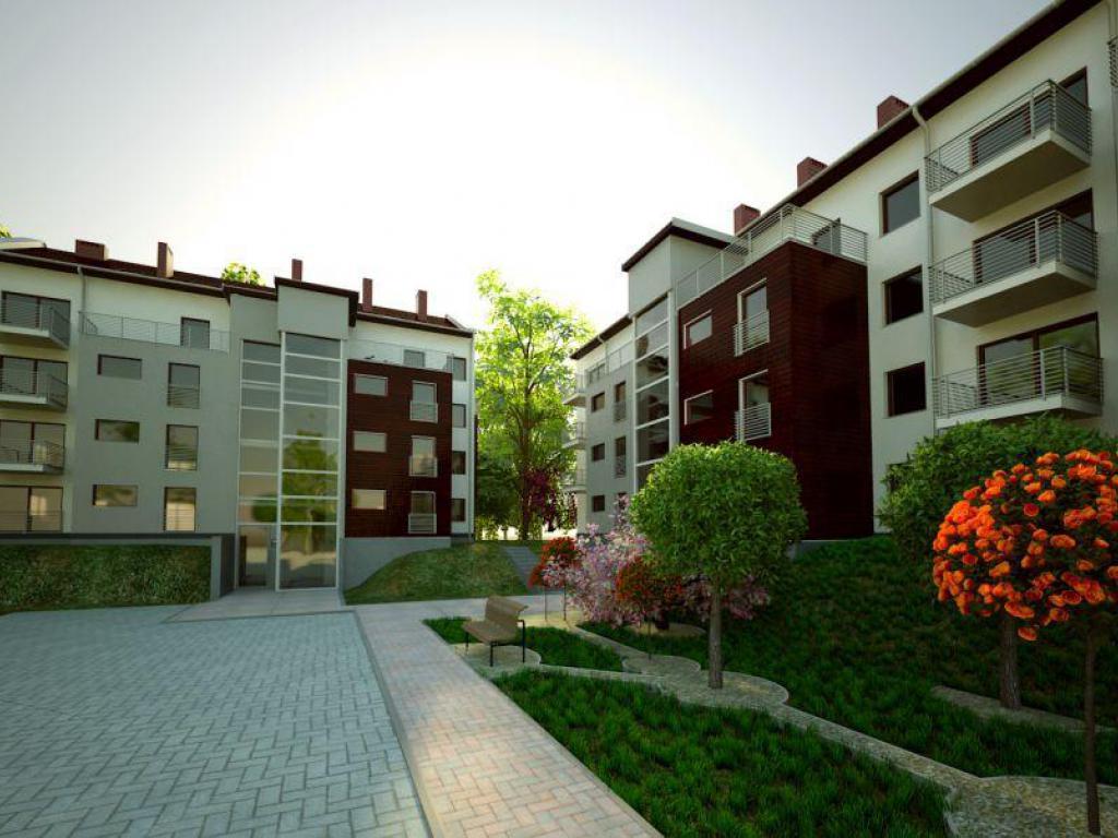 mieszkania Apartamenty Wiedeńskie