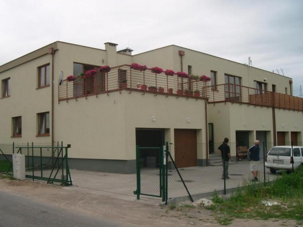 mieszkania Chudów, ul. Osiedle