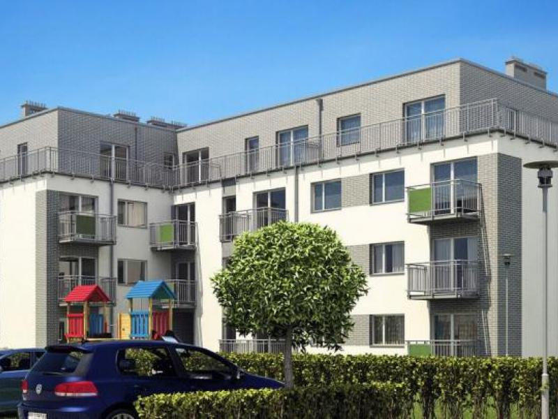 nowe mieszkania - lokale - Brzozowy Gaj - fot.0