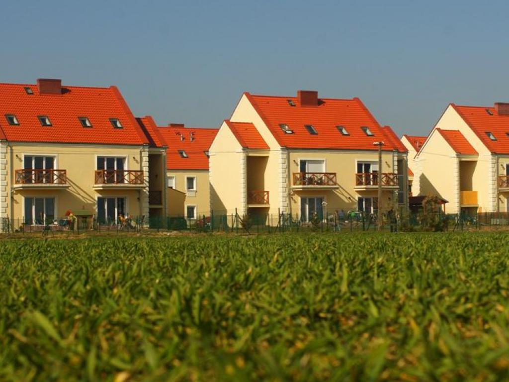 nowe mieszkania - Osiedle pod Kórnikiem - fot.0