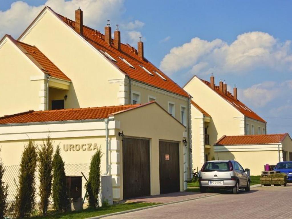 nowe mieszkania - Osiedle pod Kórnikiem - fot.3