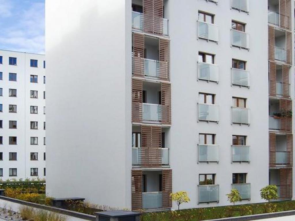 mieszkania Radziwie 3
