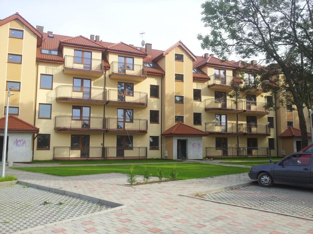 mieszkania Osiedle Pod Lipami