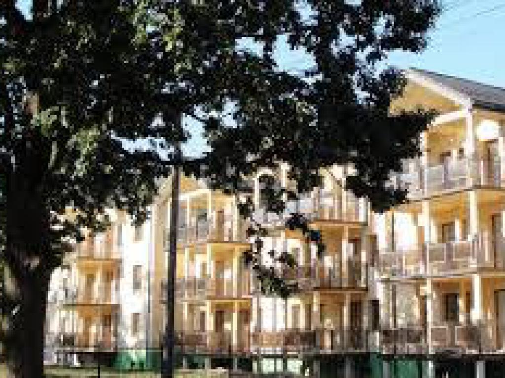 mieszkania Dębowa Aleja