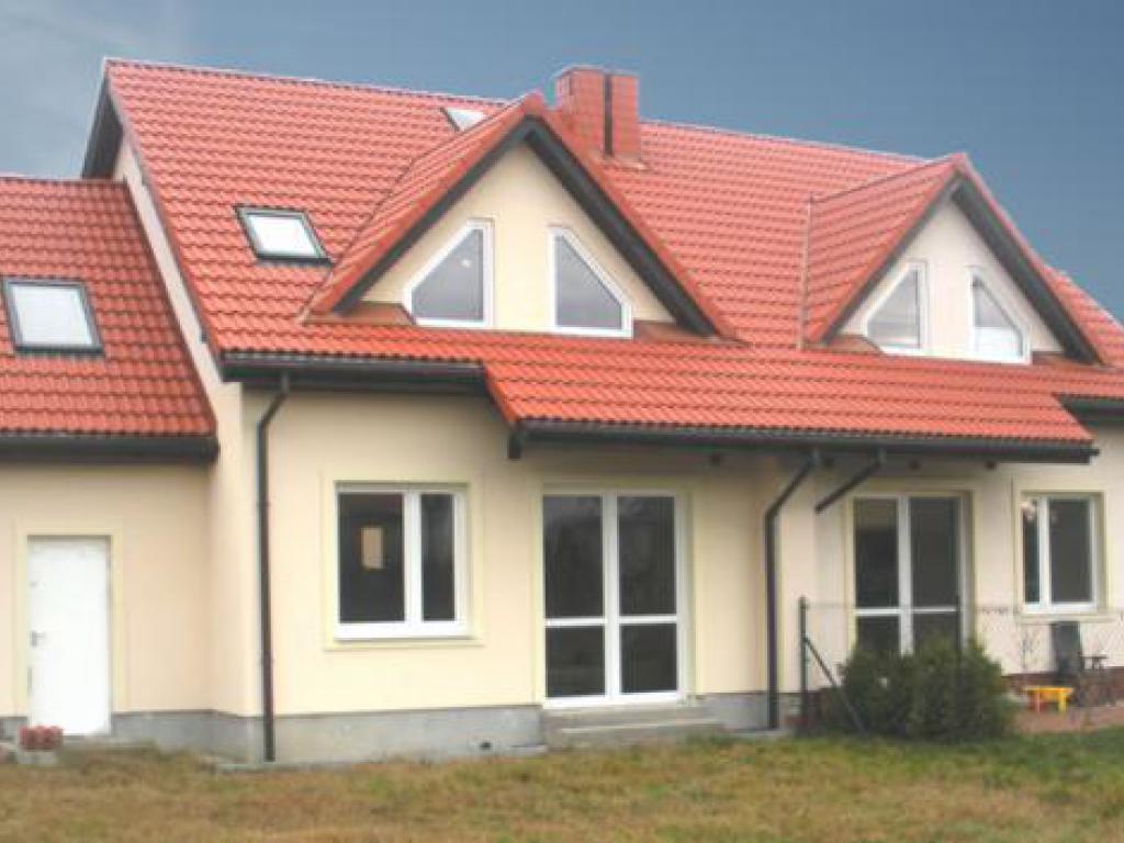 domy Domy w Baninie