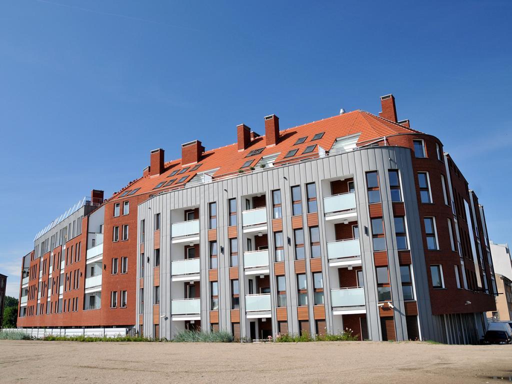 mieszkania Nowa Sienna I