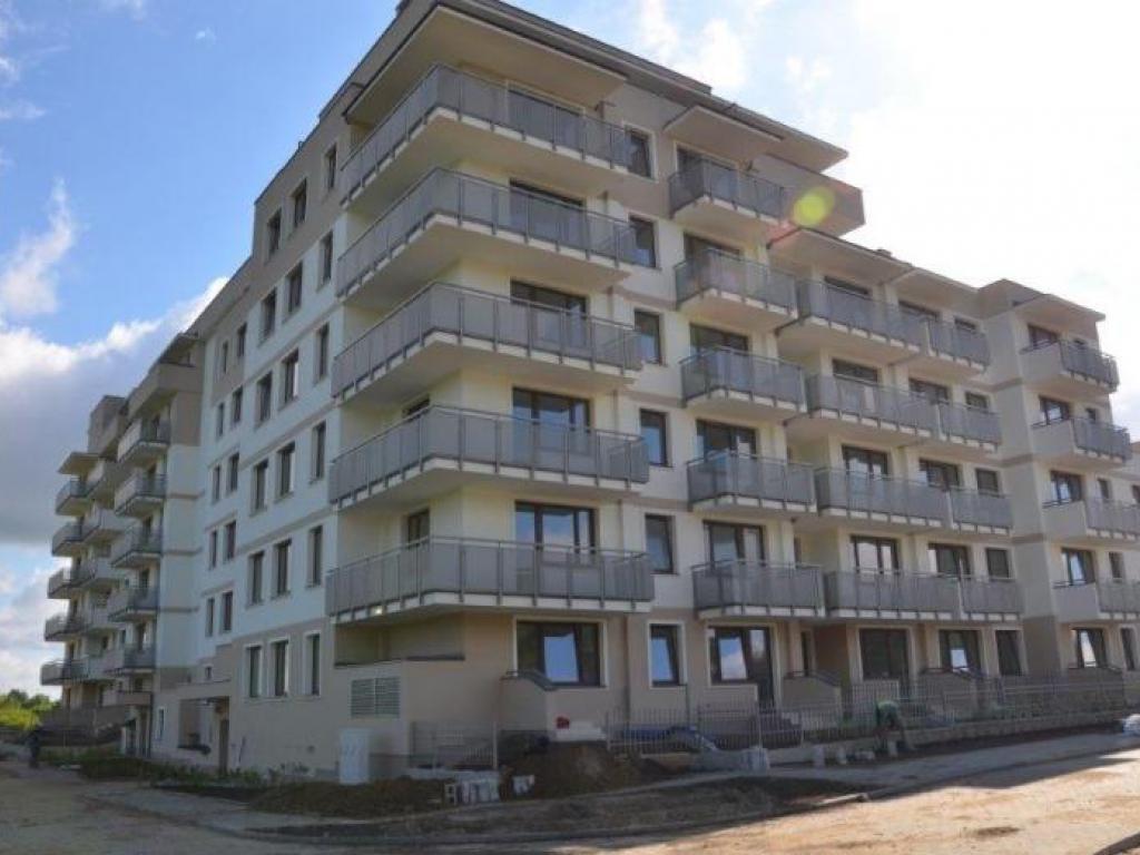 mieszkania Osiedle Palladium
