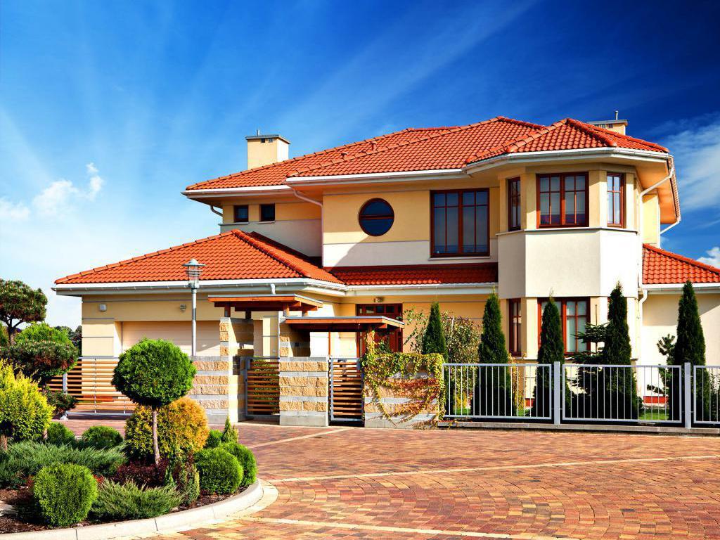 domy Walendia