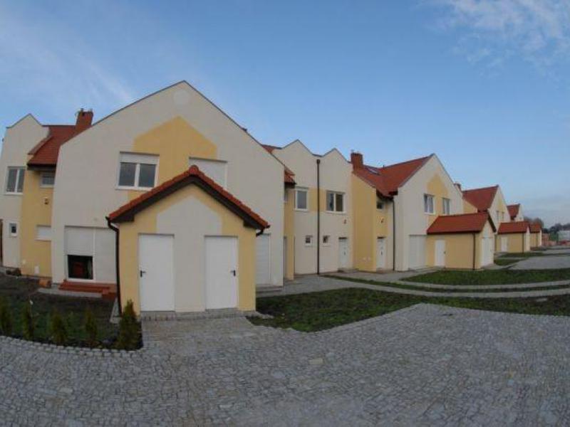 nowe mieszkania - Osiedle Zmysłowo - Mieszkania - fot.1
