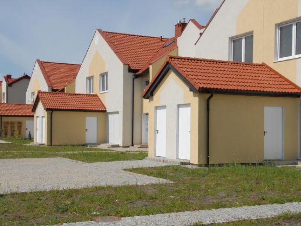 mieszkania Osiedle Zmysłowo - Mieszkania