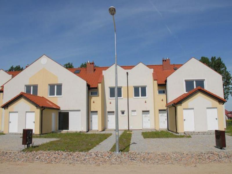 nowe mieszkania - Osiedle Zmysłowo - Mieszkania - fot.2