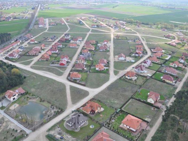 nowe mieszkania - Osiedle Zmysłowo - Mieszkania - fot.3