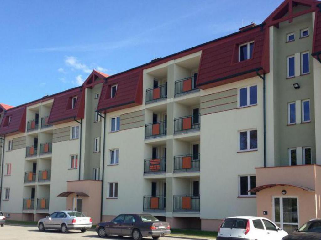 mieszkania Tadeusza Kościuszki 16b - Gołdap
