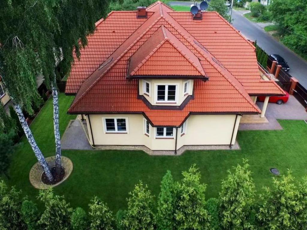 domy Villa Radość
