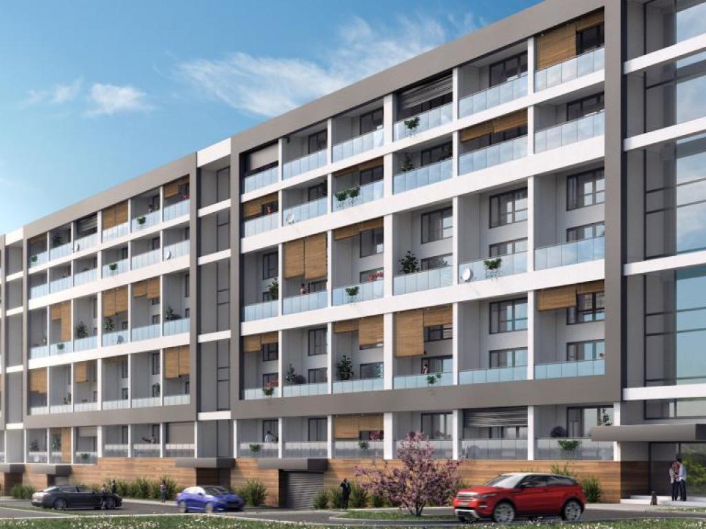 mieszkania Apartamenty Zdrowie