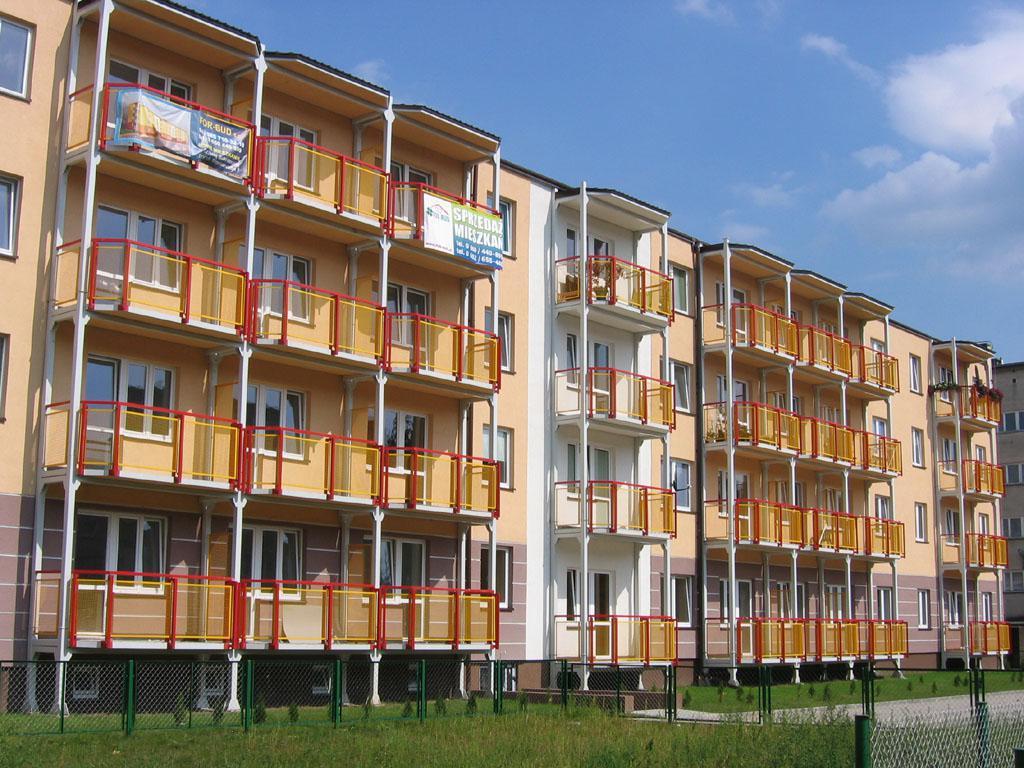 mieszkania Eko-Park