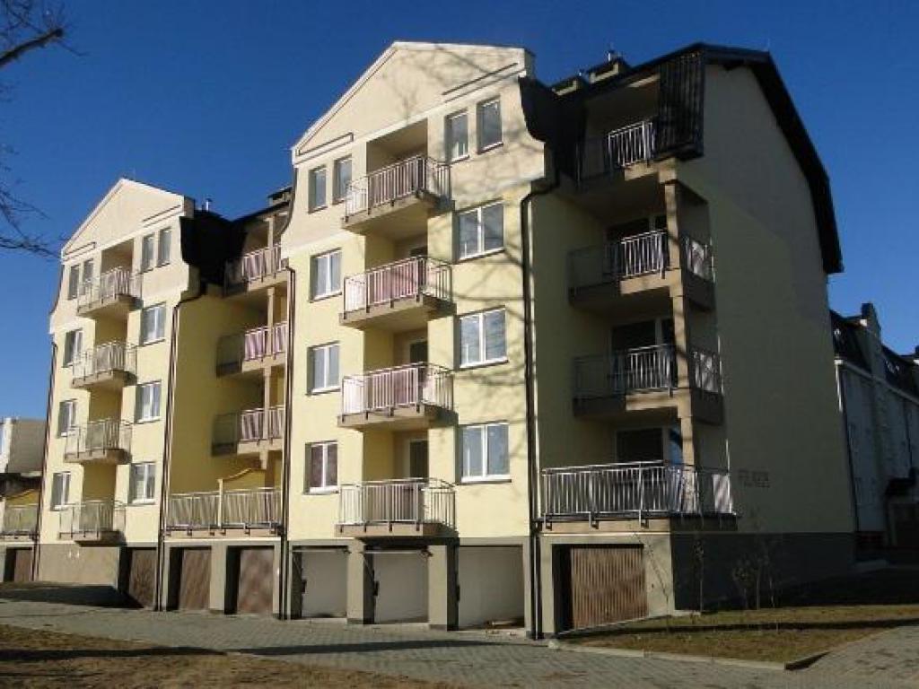 mieszkania Osiedle Polna